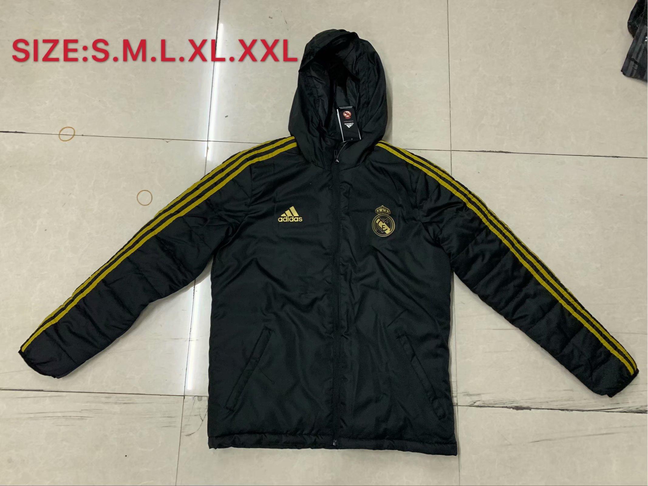 Real Madrid Téli kabát 201920